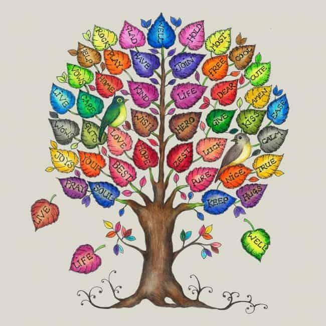 Belinda-Northcote-Positive-Tree-Print-Showcase-2017